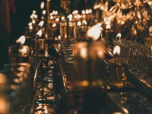 candele-vetro